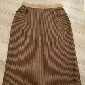 Made In Italy Paul Smith Womens skirt size xs, 0